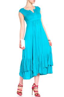 Летнее платье SARA JUNE