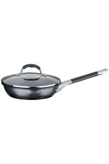 Сковорода с крышкой, 24 см Rondell
