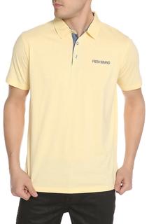 Рубашка-поло THE FRESH BRAND