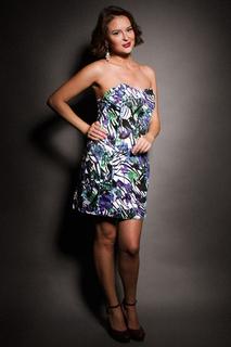Платье Smash