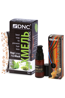 Набор средств для волос DNC