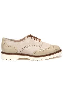 Ботинки на шнурках Soft Line