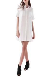 Платье-рубашка DARBOURSTORE