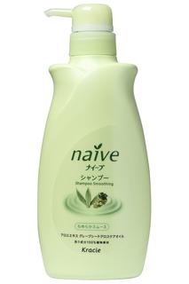 """Шампунь для волос """"Naive"""" KRACIE"""