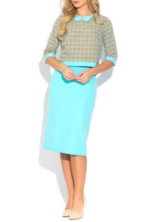 Комплект: топ, юбка CLEVER woman studio