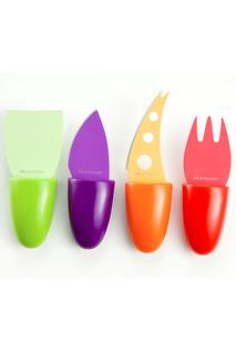 Набор ножей для сыра Brandani