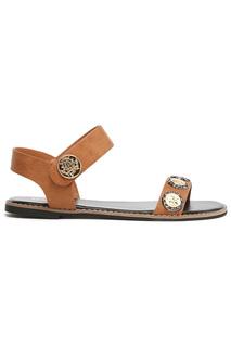 Туфли летние открытые Daze