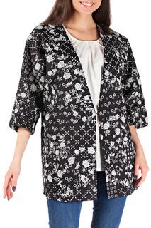 Комплект: жакет, блуза Mannon