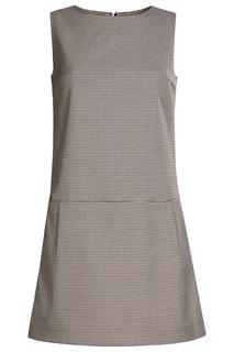 Платье без рукавов oodji