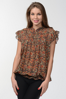 Блуза Sisline
