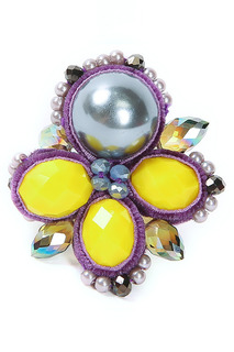 кольцо Isabel Garcia