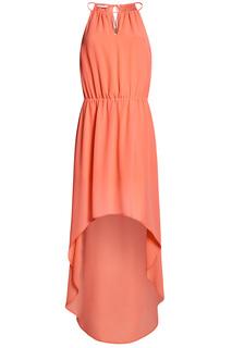 Легкое летнее платье oodji