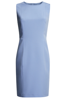 Классическое платье oodji
