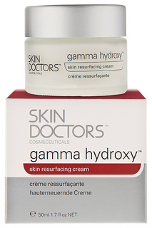 Крем для лица Gamma Hydroxy SKIN DOCTORS