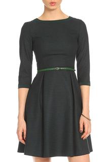 Платье полуприталенного силуэта AFFARI