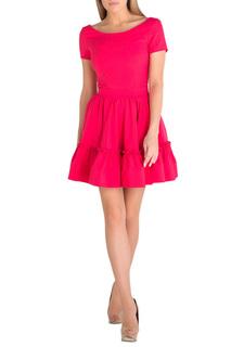 Короткое платье с воздушной юбкой Eva Davidova