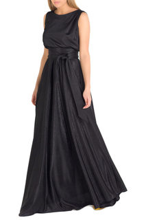 Длинное платье без рукавов Eva Davidova