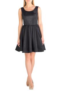 Короткое платье с легкой юбкой Eva Davidova
