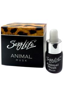 Духи «Animal Musk» SEXY LIFE