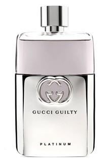 Gucci Gulty Platinum Ph 90 мл Gucci