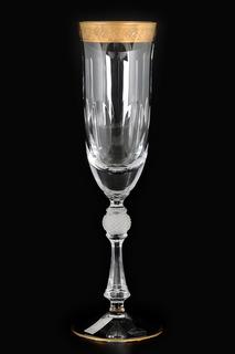Фужеры для шампанского 200 мл Crystalite Bohemia