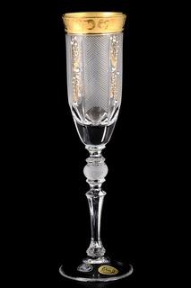 Фужеры для шампанского 190 мл Nike