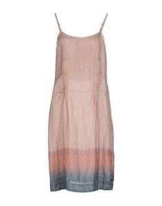 Платье до колена Lola Parker