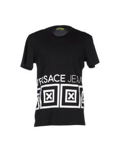 Футболка Versace Jeans