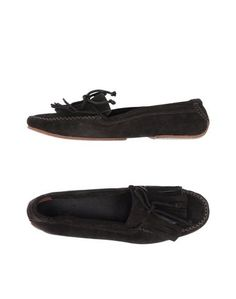 Мокасины Private Shoes BY Golden Goose