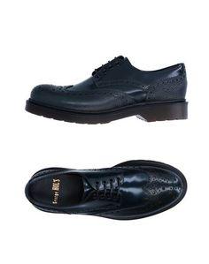 Обувь на шнурках George Hols
