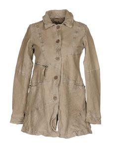 Легкое пальто Freaky Nation