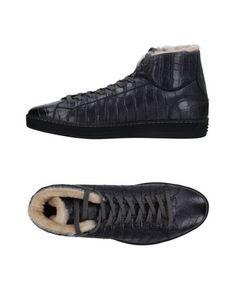 Высокие кеды и кроссовки Doucals