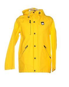 Легкое пальто Blauer