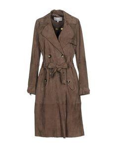 Легкое пальто Suite