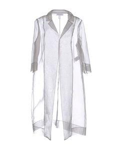 Легкое пальто Maria Coca