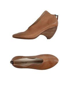 Туфли MarsÈll