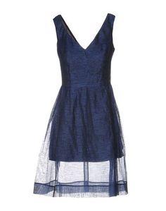 Короткое платье Tonello