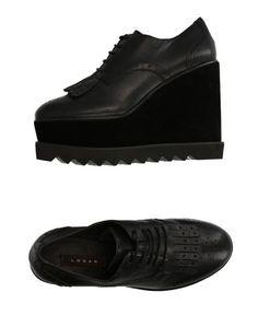 Обувь на шнурках Logan