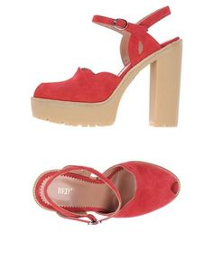 Сандалии Red(V)