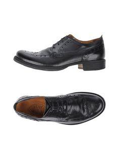 Обувь на шнурках Fiorentini+Baker