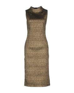 Платье длиной 3/4 Alice+Olivia