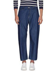Джинсовые брюки Suithomme