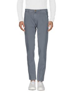 Джинсовые брюки Briglia 1949