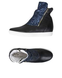 Высокие кеды и кроссовки Jolie BY Edward Spiers