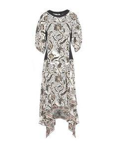 Длинное платье Barbara BUI