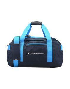 Дорожная сумка Peak Performance