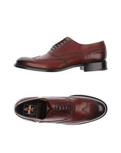 Обувь на шнурках O'Keeffe