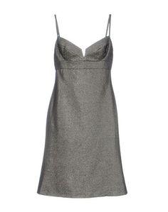 Платье до колена Calvin Klein Collection
