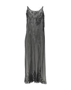 Платье длиной 3/4 Attico