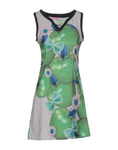 Короткое платье Smash
